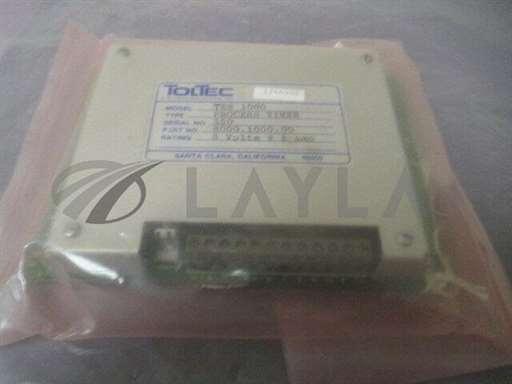 TES 1000/-/TolTec TES 1000 Process Timer, TS-1000, 8000.1000.00, 5 Volts, 407083/TolTec/-_01