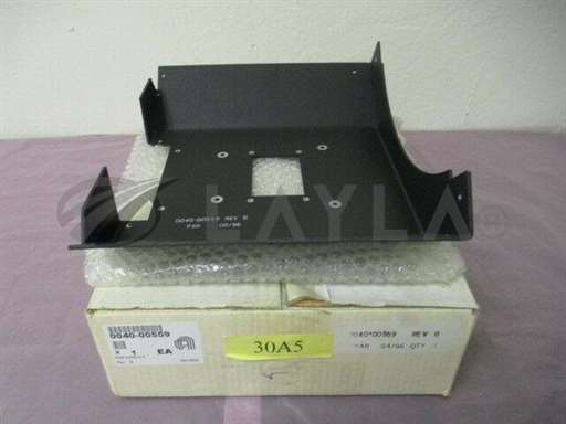 0040-00559/-/AMAT 0040-00559 Side Shield 4, 407102/AMAT/-_01