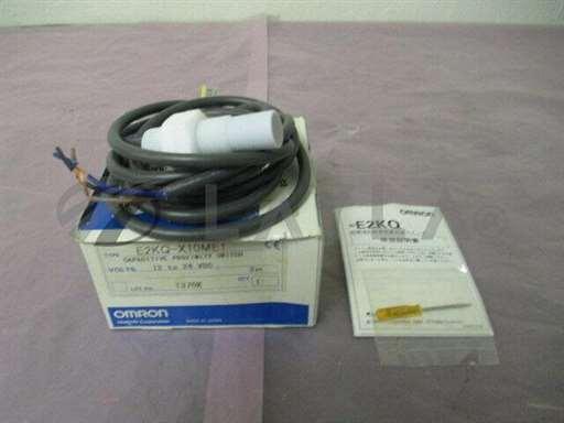 1400-01398/-/AMAT 1400-01398 Sensor Capacitive Proximity 6, Switch, 10MM NPN-NO, 407148/AMAT/-_01