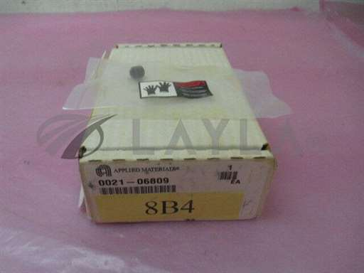 0021-06809/-/AMAT 0021-06809 Bracket, Left Power Supply Controller, Centira, 407234/AMAT/-_01