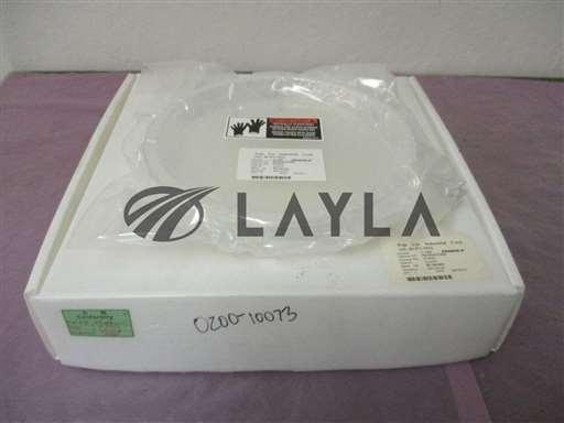 03-571-5532/-/TEL 03-571-5532 Insulator Quartz, 200mm, Simple Cathode, AMAT 0200-10073, 409167/TEL Tokyo Electron/-_01