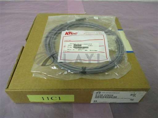 0150-22634/-/AMAT 0150-22634 Cable Assembly, RS232 Converter, Link Master, 409229/AMAT/-_01