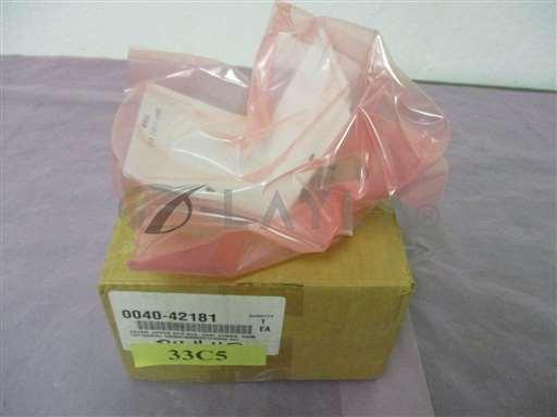 0040-42181/-/AMAT 0040-42181 Cover, Upper WTR Box, ANNL Chamber, 300M, 409383/AMAT/-_01