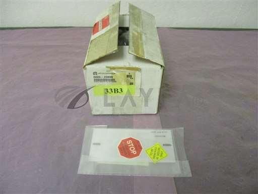 0020-23998/-/AMAT 0020-23998 Plate Targer FA Interface, 409492/AMAT/-_01