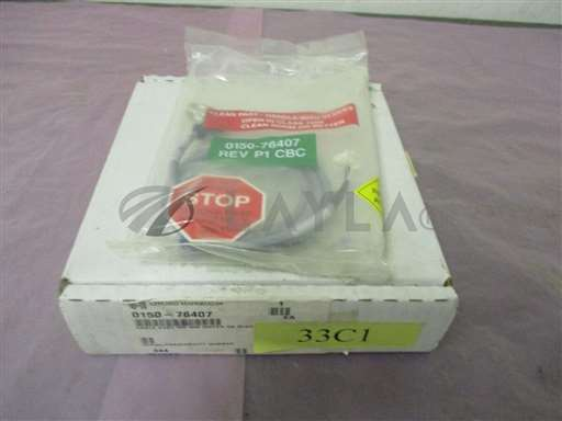 0150-76407/-/AMAT 0150-76407 Cable Assembly, 300MM, Wafer on Blade, 409494/AMAT/-_01