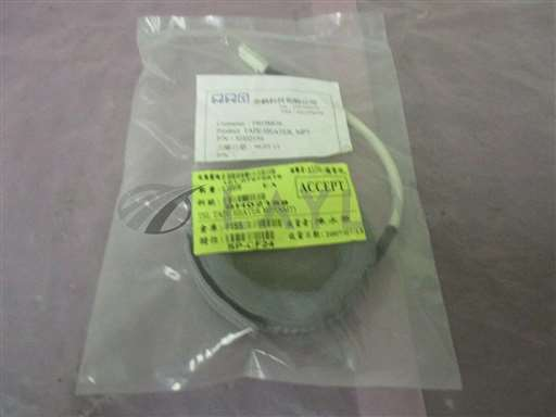 SH02159/-/TEL, Tokyo Electron, SH02159 Tape Heater Cover MP7 (NMT), Vacuum Line, 408005/TEL/-_01