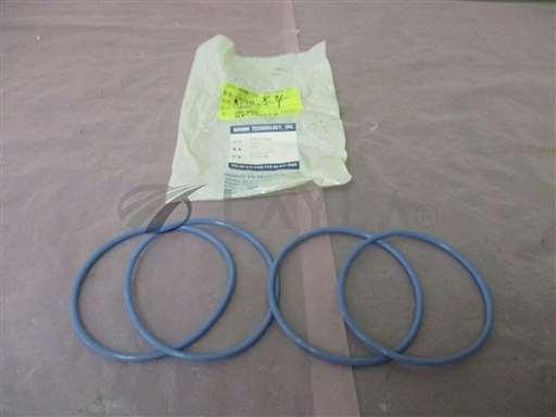 SO04446/-/4 Dinsin SO04446 BFS O-ring, Blue Fluoro Silicon (2-352), 408008/Dinsin/-_01