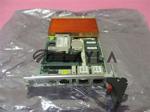 0190-17469/-/AMAT 0190-17469, MKS-CIT AS03720-18, CPCI-3720, Processor, PCB, 409854/AMAT/-_01