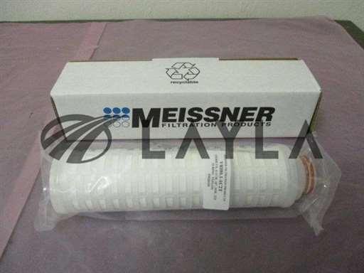 """VRH0.1-1C2T/-/Meissner VRH0.1-1C2T Filter, Sterilux, 0.1UM, 10"""", SOE, 222, Teflon, 410101/Meissner/-_01"""