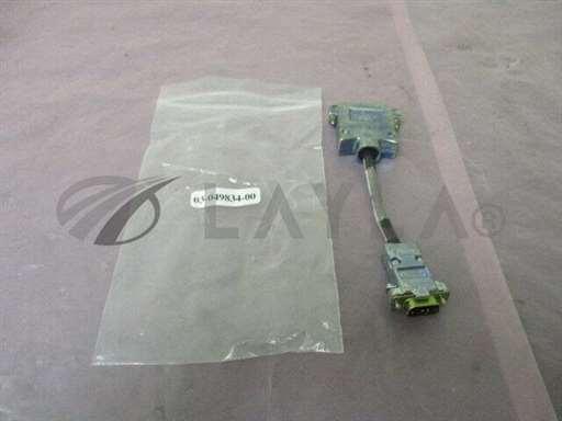 03-049834-00/-/Novellus 03-049834-00 Cable Assembly, 410118/Novellus/-_01