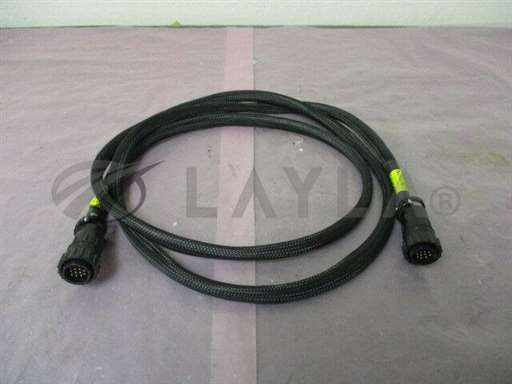 """Cable/-/Leybold Turbo Pump Controller Cable, 97"""", 410169/Leybold/-_01"""