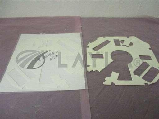 0020-34763/-/2 AMAT 0020-34763 Insulator, Thermal, Gasket, POS A-D R2, SSGD, 410211/AMAT/-_01