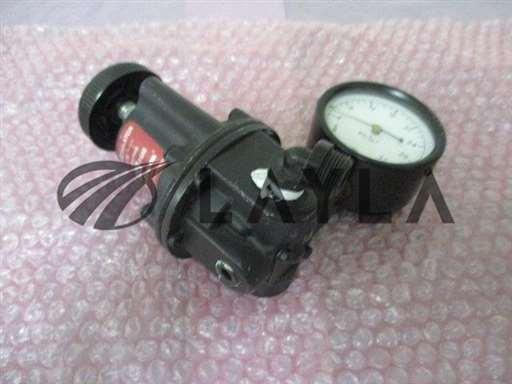 410291/-/Bellofram Type 70 Pressure Regulator, 500 PSIG Max Supply 0-2 PSIG Range, 410291/Bellofram/-_01