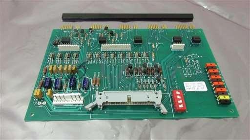 99-126-006/-/Tegal 99-126-006 PCB, IGC-6, Gas Interface, 98-126-006, 410366/Tegal/-_01