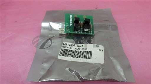 99-228-001/-/Tegal 99-228-001 PCB, FLS-1, Flag Sensor, 98-228-001, 410389/Tegal/-_01