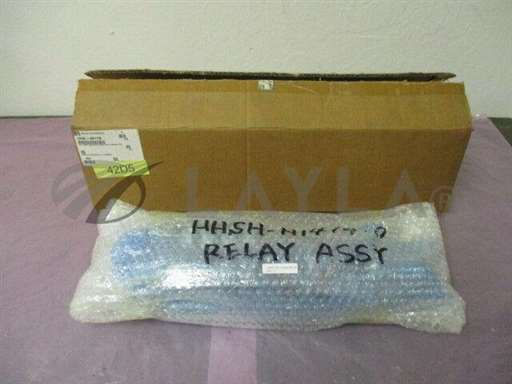 1200-00178/-/AMAT 1200-00178, RLY Assy Mapping, Interlock, 200MM FAB, 410503/Applied Materials/-_01