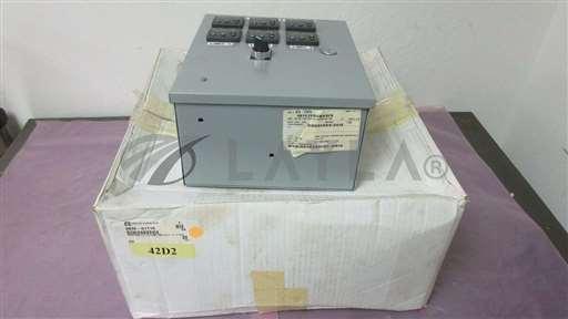 3930-01115/-/AMAT 3930-01115 Cntrl Temp 3 - Channel 208V Type - K TC Mini, 810-17815, 410530/AMAT/-_01