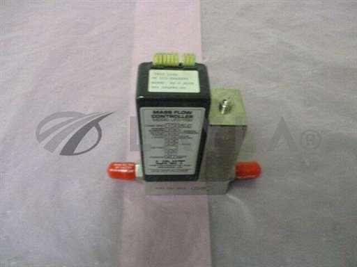 UFC-1100/-/Unit Instruments UFC-1100 Mass Flow Controller, MFC, 50% PH3/N2, 50 SCCM, 410603/Unit Instruments/-_01