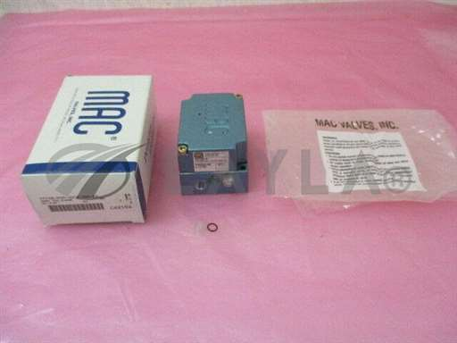 PPC5B-AAA-NGCB-DBA-E0/-/MAC PPC5B-AAA-NGCB-DBA-E0 Pneumatic Control Valve, 0-10 PSI, 410821/MAC/-_01