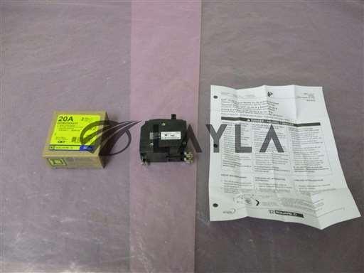 QOB2205237/-/Square D QOB2205237, Bolt-on Circuit Breaker, 120/240 V, 50/60 Hz, 410841/Square D/-_01