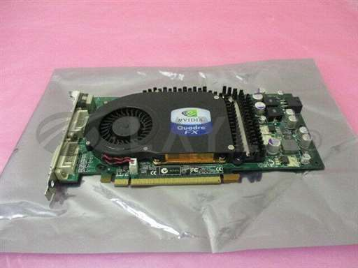 -/-/Nvidia Quadra FX Model P317 Video Card, PCB, 410868/Nvidia/-_01