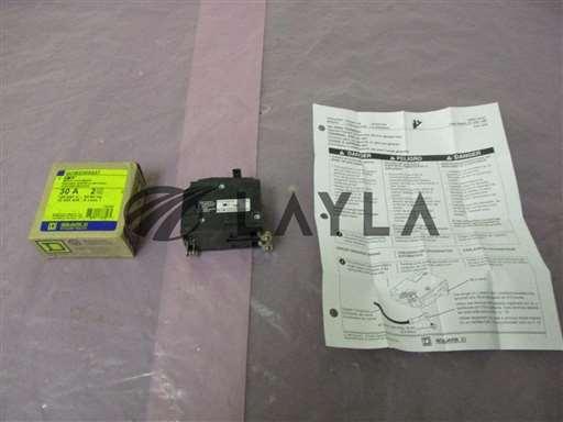 QOB2305237/-/Square D QOB2305237, Bolt-on Circuit Breaker, 120/240 V, 50/60 Hz, 410870/Square D/-_01