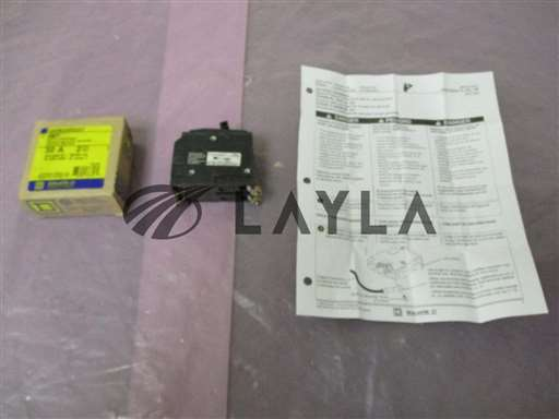 QOB2305237/-/Square D QOB2305237, Bolt-on Circuit Breaker, 120/240 V, 50/60 Hz, 410878/Square D/-_01