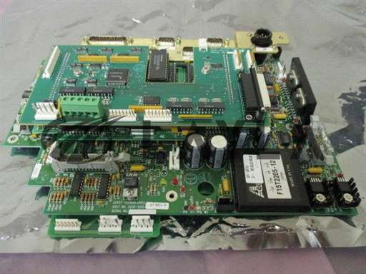 3200-1065/3200-1166-01/Asyst 3200-1065 Daughter Board, PCB, Asyst 3200-1015, Asyst 3200-1166-01, 410992/Asyst Crossing Automation Brooks/-_01