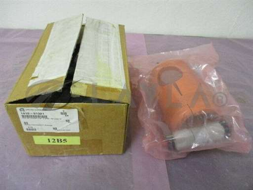 "1410-01321/-/1410-01321 Heater Jacket, Elbow 3.25"" X 3/8ID, 130"" Lead 12, 411032/AMAT/-_01"