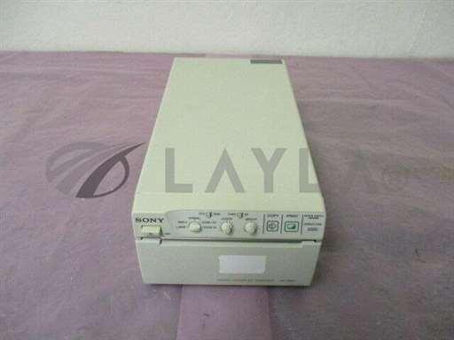 -/-/Sony UP-880 Video Graphic Printer, 411369/Sony/-_01