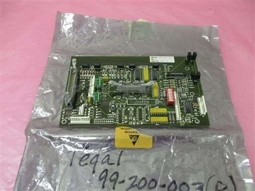 99-200-300/-/TEGAL 99-200-300 REV. B, PCB SENSOR INTERFACE. 411522/Tegal/-_01