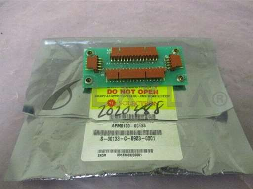 -/-/AMAT 0100-00133 PCB Assembly, Door Interconnect 2 Ease In, 411572/AMAT/-_01
