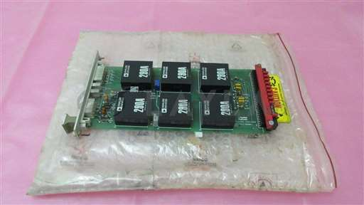 0100-00044/-/Applied Materials, 0100-00044 Rev.B, 1278-4 33, Isolation Amplifier. 411793/AMAT/-_01