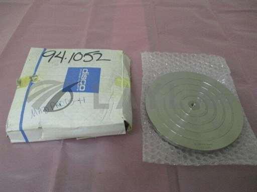 "MADPR005--H/-/Disco MADPR005--H, 97H100 Chuck Table, 6"", MADPR005H, 411936/Disco/-_01"