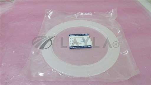 SR00649//TOKYO ELECTRON SR00649 ESC QUARTZ SHADOW RING MODIFIED DD20400007 406266/TEL/_01
