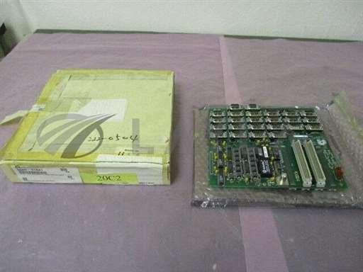 0660-01641/-/AMAT 0660-01641, Card PCB, Personally GMS V36 CPU 5200, 411218/AMAT/-_01