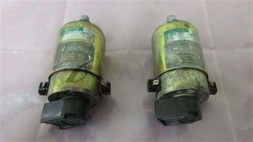 14202D764-R1/Servo Motor/2 Pittman 14202D764-R1, 19.1 VDC, 500 CPR, Servo Motor. 413362/Pittman/_01