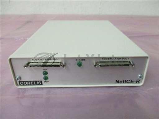 10204A/Power Supply/Corelis 10204A, NetICE-R Option 2/2MF 413290/Corelis/_01