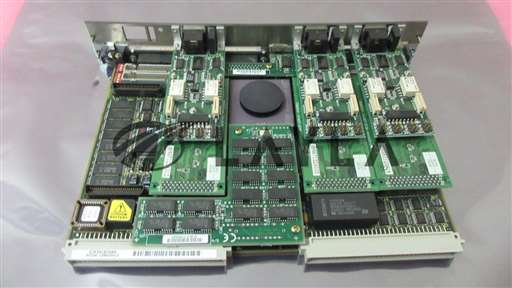 162-032/-/Motorola MUME 162-032, TEL EC81-000021-12, MC68LC040RC25, PCB, Interface. 413408/Motorola/-_01
