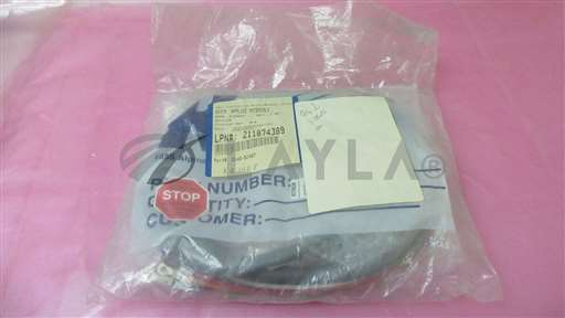 0140-02407/Power Box Interface/AMAT 0140-02407, Harness Assembly, Power Box Interface, 300MM R, K Tron. 413419/AMAT/_01