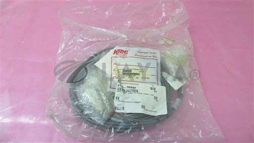 0140-00592/K-Tec 0140-00592-SPOT/AMAT 0140-00592, K-Tec 0140-00592-SPOT, Harness Assembly, Chem Cab Serial Comm/AMAT/_01