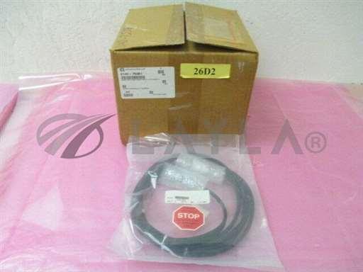 0140-75381/EMO Interface/AMAT 0140-75381 Harness Assy, EMO, 23VAC, Interface, UPS Phase II, 413463/AMAT/_01