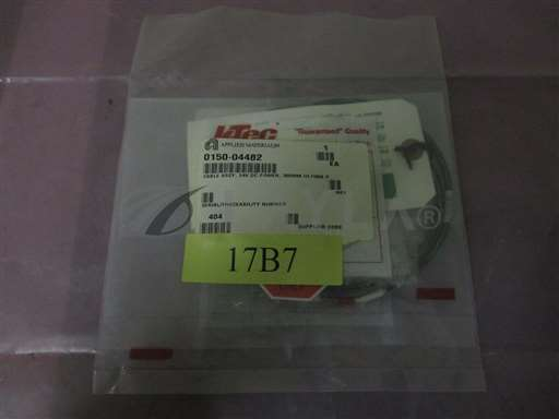 0150-04482/300MM Ultima P/AMAT 0150-04482 Cable Assembly, 24V DC Power, 300MM Ultima P 413692/AMAT/_01