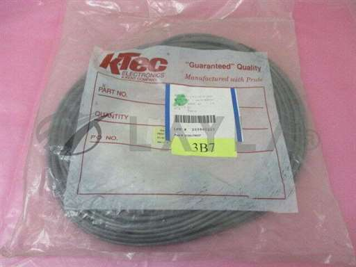 0140-02463/J1 Remote, Mainframe, IHC/AMAT 0150-75037 Cable Assembly, 75Ft., Shielded Ozone 413776/AMAT/_01