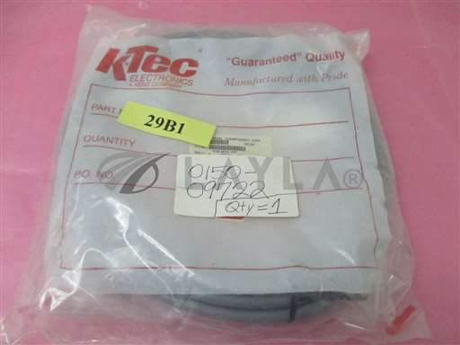 0150-09722/Gas Panel Interconnect/AMAT 0150-09722 Cable, Assembly 25' Digital #1 Gas Panel Interconnect 413788/AMAT/_01