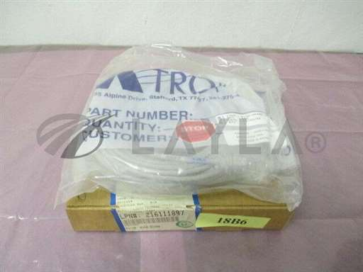 0150-02486/ENET Cable/AMAT 0150-02486 Cable Assembly, ENET 50FT, CDI Control To MF, 412821/AMAT/_01