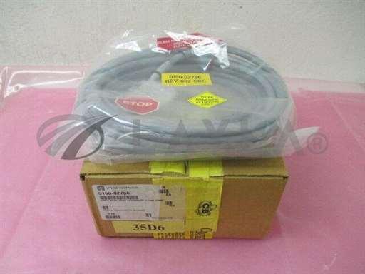 0150-02786/Heat Exchanger EMC Cable/AMAT 0150-02786 Cable Assy, Heat Exchanger 1, EMC Comp, Harness, 412827/AMAT/_01