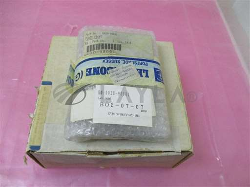 0020-98881/Plate Front/AMAT 0020-98881 Plate Front 412698/AMAT/_01