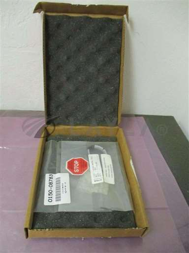 0140-00993/Storage Module PO/AMAT 0150-08783 Cable Assembly, Combiner Box Inplace Interlock 412700/AMAT/_01
