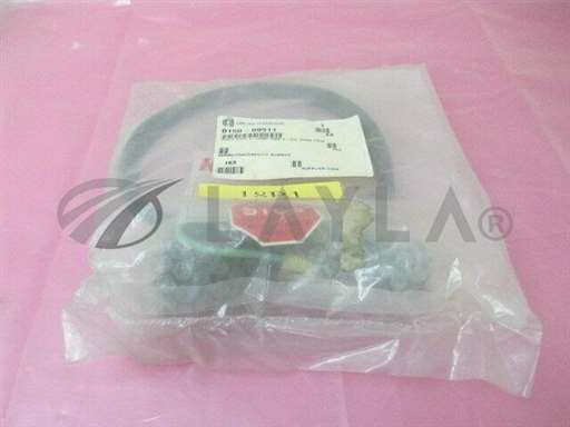 """0150-09511/Lamp Power Cable/AMAT 0150-09511 Cable Assy 8"""" Lamp Power 2 - Cyl Conn PRSP, Harness, 414077/AMAT/_01"""